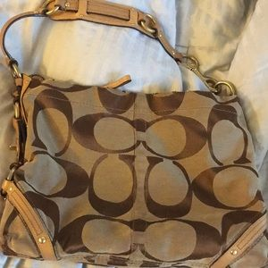 Med coach bag